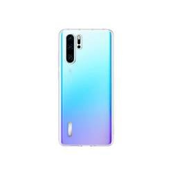 Huawei etui plecki plastikowe do P30 Pro transparentne