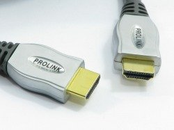 KABEL PROLINK HDMI 1,2M FILTRY FULL HD SOLIDNY