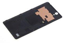 Klapka Baterii SONY Xperia C4 E5303 E5306 Czarna Grade A