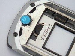 MOTOROLA E1070 Obudowa Oryginał Bez Tylnej Klapki Grade A