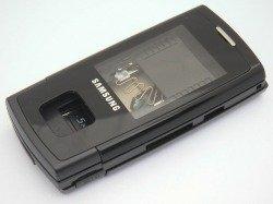 Obudowa SAMSUNG E900 Komplet Oryginał Grade B Czarna