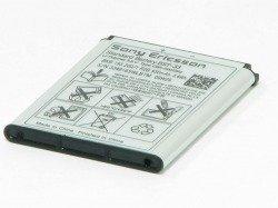 Oryginalna Bateria SONY ERICSSON Aino Satio K800i C702 W880 W890 BST-33 Grade A