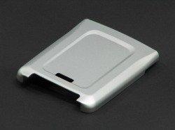 Oryginalna Klapka Baterii NOKIA E61 Srebrna Grade A