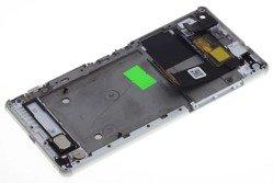 Oryginalny Dotyk WYŚWIETLACZ LCD SONY Xperia C5 Ultra BIAŁY Grade B