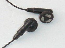 Oryginalny Zestaw Słuchawkowy SAMSUNG Giorgio Armani P520