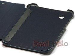 Pokrowiec SAMSUNG Galaxy Tab 2 7.0 P3100 Futerał Book Cover  EFC-1G5SGECSTD Metallic Blue