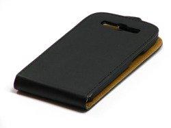 Pokrowiec Sligo Elegance Samsung Galaxy S3 I9300 Czarny