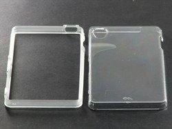 Pokrowiec Sony Xperia Z3 Case-Mate Tough Naked Przezroczysty Futerał