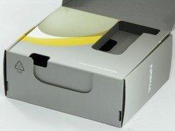 Pudełko NOKIA 3600 Slide