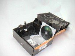 Pudełko NOKIA 6500 Slide