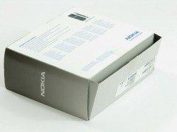Pudełko NOKIA 6600 Slide Kabel Instrukcja