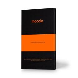 SZKŁO Hartowane MOCOLO TG+3D Xiaomi MI8 Lite Black