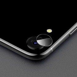 SZKŁO Hartowane MOCOLO TG+ Camera Lens iPhone X/XS Clear