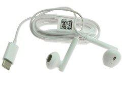 Słuchawki Huawei CM33 USB-C P20 Pro P10 Mate 20