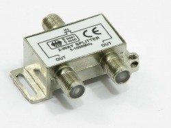 Spliter  Rozdzielacz Antenowy 2-WAY 5-1000MHZ Splitter