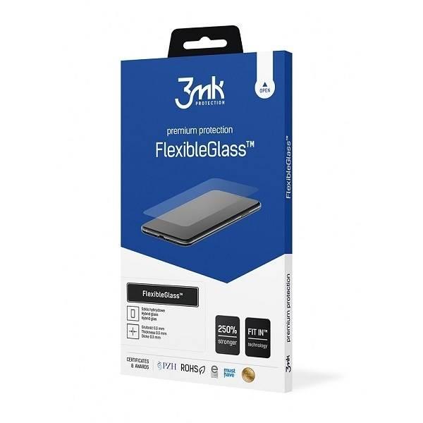 Szkło Hybrydowe 3MK Flexible Glass Galaxy J6+ Plus
