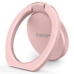 Uchwyt SPIGEN Style Pop Phone Ring Rose Gold Różowy