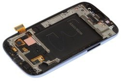 WYŚWIETLACZ SAMSUNG Galaxy S3 I9300 Grade A LCD Oryginalny