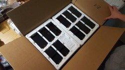 Wyświetlacz Sony Xperia Z1 Nowy Oryginalny LCD Dotyk